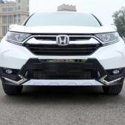 Cản trước xe Honda CRV 2018