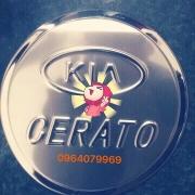 Nắp xăng Kia Cerato