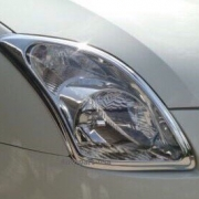 Viền đèn pha xe Suzuki Swift
