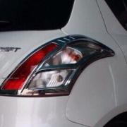 Viền đèn hậu xe suzuki Swift