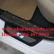 Ốp bậc cửa trong xe Kia K3